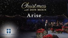 One thing we ask of You -Don Moen – Arise